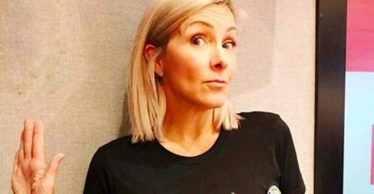 Véronique Cloutier se fait insulter sur les réseaux sociaux et elle répond de la meilleure des façons