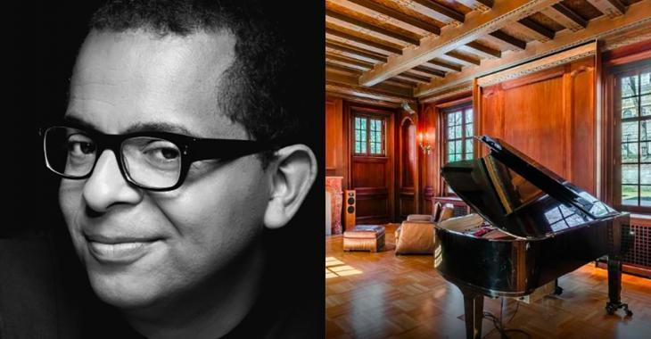 Grégory Charles a vendu sa maison de Westmount pour près de 8 M$
