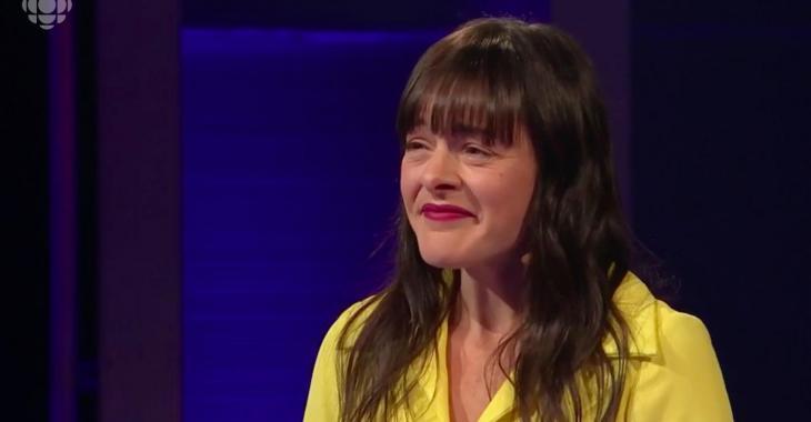 EXTRAIT: Ariane Moffat fait pleurer Sophie Cadieux dans le moment le plus émouvant d'En direct de l'univers