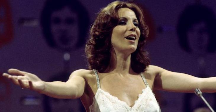 La chanteuse Renée Claude est atteinte du dernier stade de la maladie d'Alzheimer