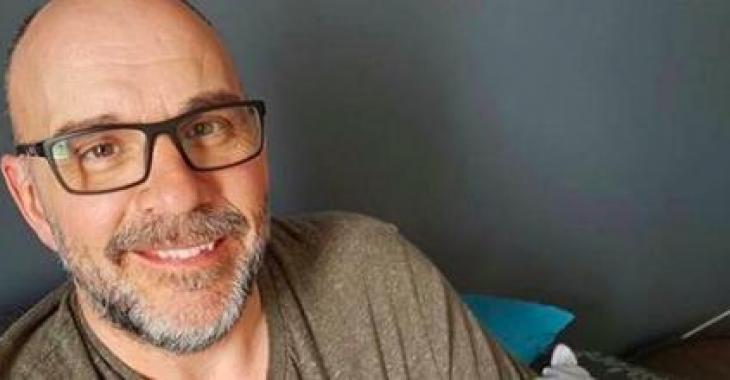 Sylvain Marcel fait de nouvelles révélations sur le rôle de René Angélil qu'il va incarner