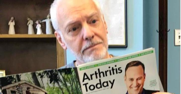 Le musicien Peter Frampton atteint d'une maladie grave et incurable