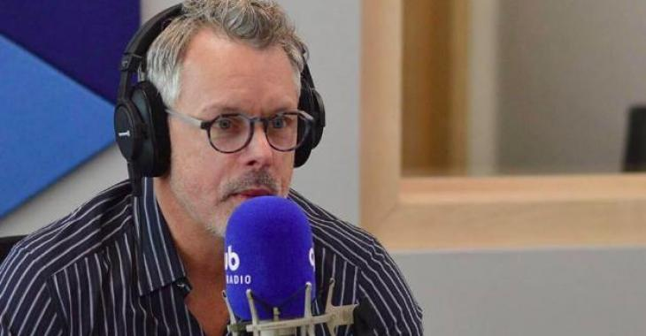 François Lambert ne boycottera pas la musique de Michael Jackson pour une raison bien simple
