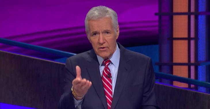 L'animateur de l'émission Jeopardy, Alex Trebek, annonce en direct qu'il est atteint du cancer de stade 4