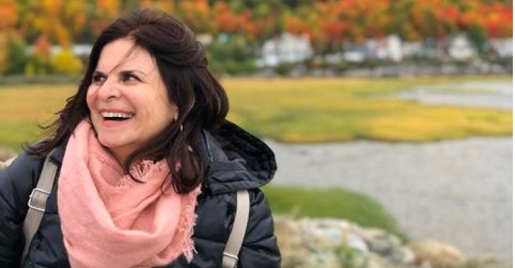 Guylaine Tremblay revient sur la «vendetta» de Nathalie Petrowsky à son endroit