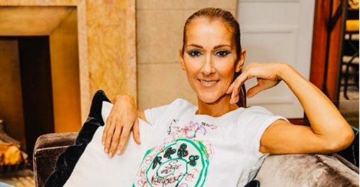 Céline Dion rend un hommage bouleversant aux victimes de la fusillade en Nouvelle-Zélande