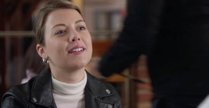 Catherine St-Laurent dérange de plus en plus de téléspectateurs
