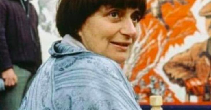 La célèbre réalisatrice Agnès Varda est décédée
