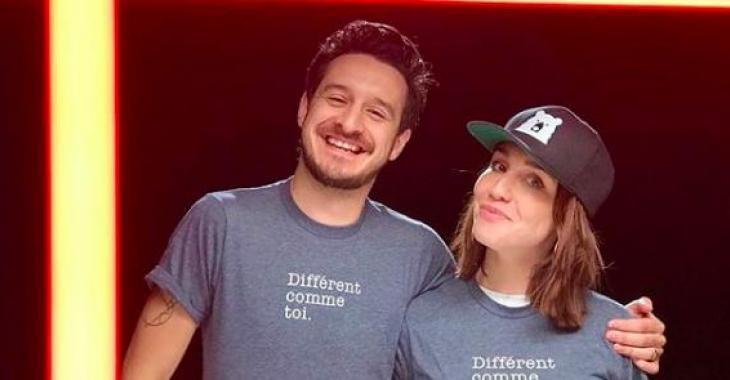 Bianca Gervais et Sébastien Diaz célèbrent leurs 10 ans d'amour à Las Vegas