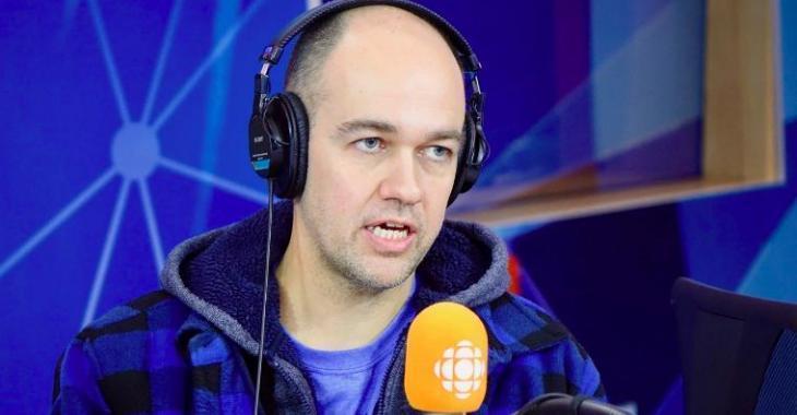 Guy Nantel annonce qu'il se retire du milieu de l'humour