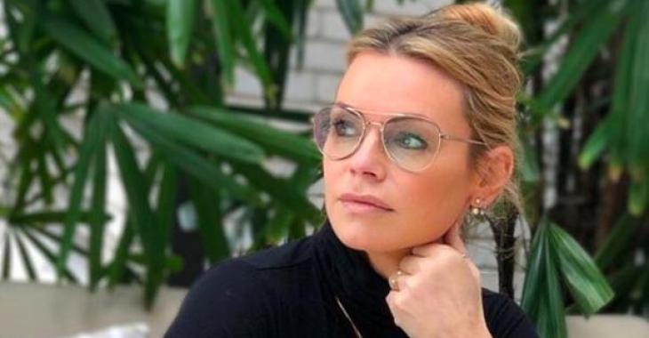 Caroline Néron reçoit un coup de pouce inattendu d'une star internationale