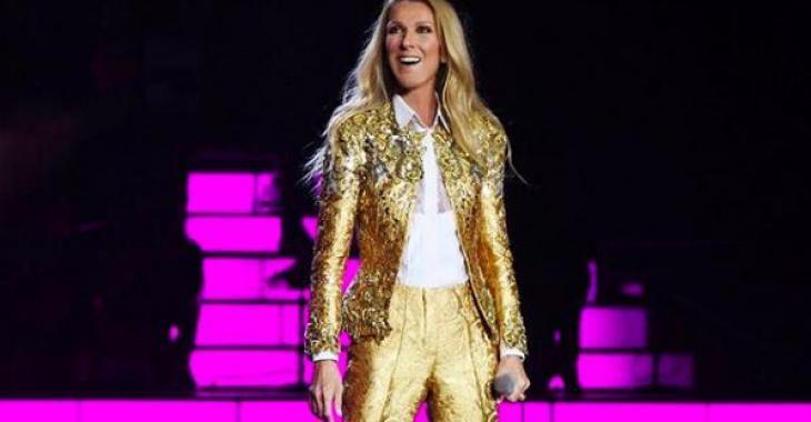 ALERTE: Nouvelle tournée pour Céline Dion avec des dates à Montréal et Québec