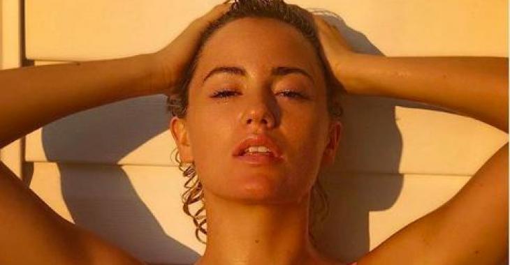 Confessions sur OD Bali: Joanie Perron tire sur tout ce qui bouge!