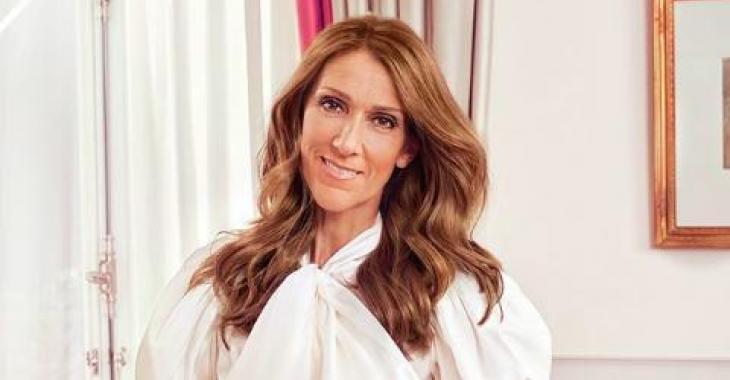 Céline Dion cause la surprise du siècle en interrompant un mariage