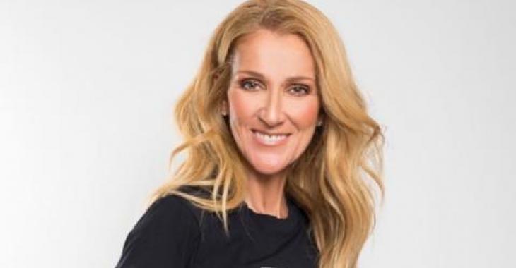 Céline Dion émet des commentaires surprenants au sujet de ses enfants