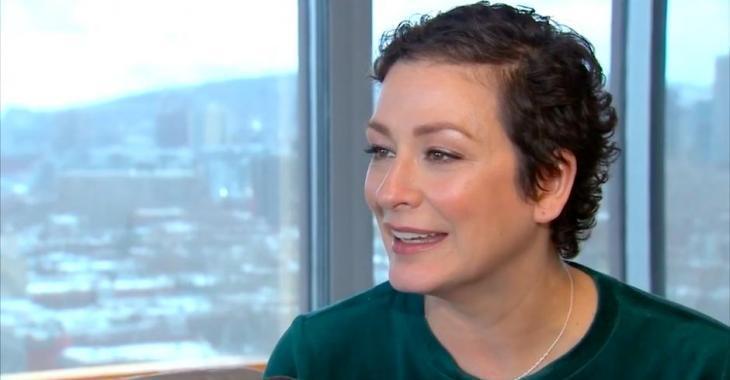 La combattante Anick Lemay se confie avec émotion sur la vie après le cancer
