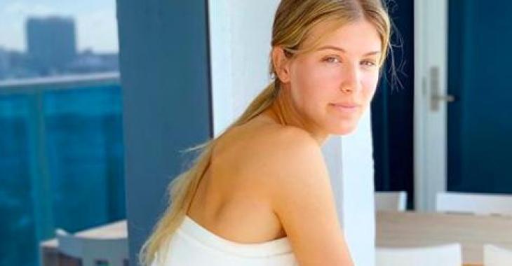 Eugénie Bouchard joue à la cow-girl sexy dans cette nouvelle publication virale