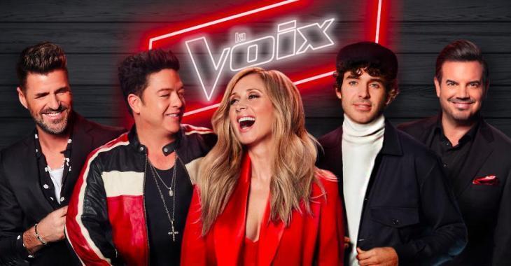 Décision majeure quant au futur de l'émission La Voix