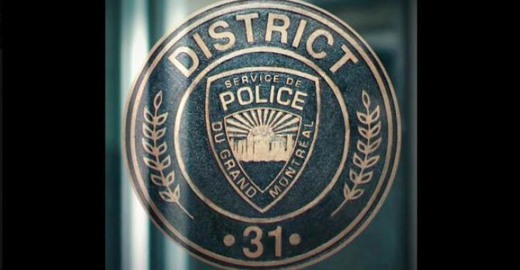 L'auteur Luc Dionne parle de la 4e et même de la 5e saison de District 31