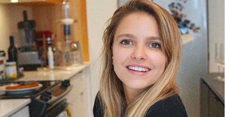 Sarah-Jeanne Labrosse remporte le prix de la pire actrice