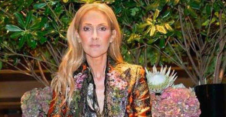 Céline Dion partage un touchant message pour les 207 victimes des attaques à la bombe au Sri Lanka