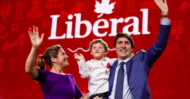 Justin Trudeau va être imité dans la mythique émission Les Simpson