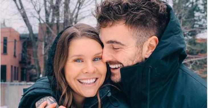 Jessika et Renaud d'OD Grèce couchent au même hôtel au Mexique et ça fait beaucoup jaser sur les réseaux sociaux