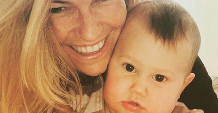 Séparation amoureuse pour la chanteuse IMA, un an après la naissance de son garçon