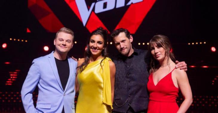 DERNIÈRE HEURE: Voici qui est le grand gagnant de La Voix 2019