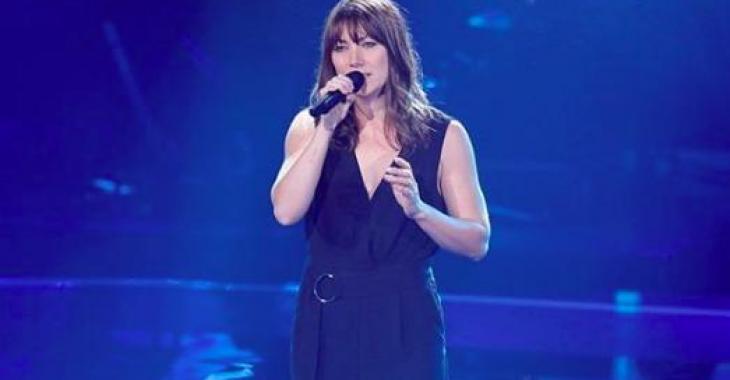Geneviève Jodoin a gagné La Voix, mais une controverse a volé la vedette, dimanche soir