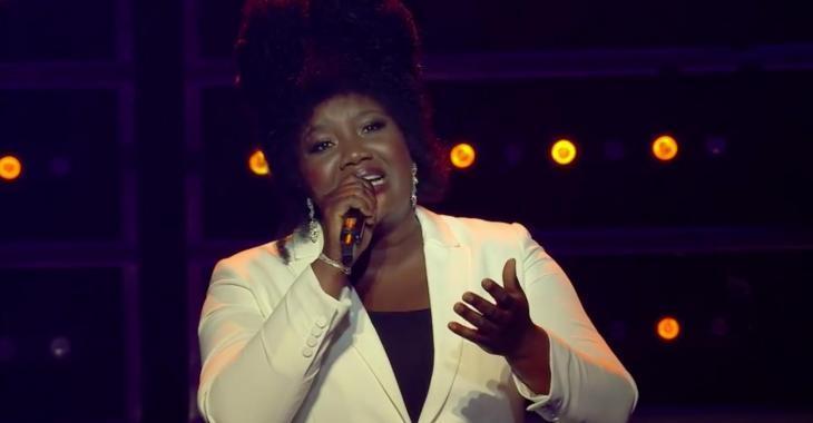 La performance de Yama Laurent a créé un immense malaise, hier à La Voix