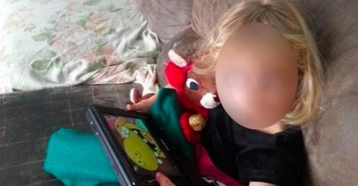 La mère de la fillette décédée à Granby pose un geste incroyable pour des centaines d'enfants dans le besoin