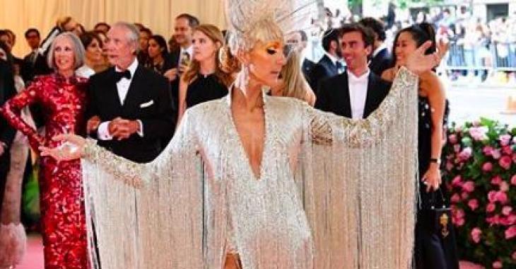 Une nouvelle vidéo de Céline Dion sème la confusion sur le Web