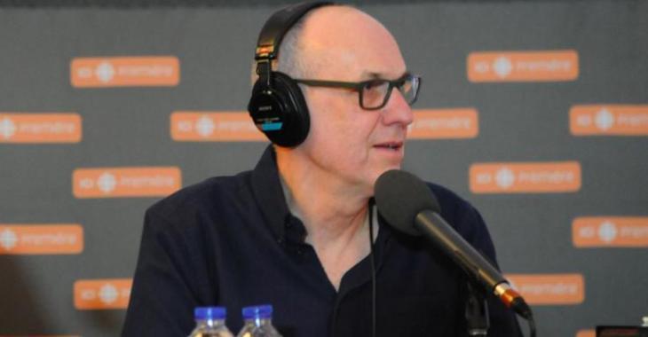 DERNIÈRE HEURE: Voici qui remplacera Alain Gravel, le matin, à la radio de Radio-Canada