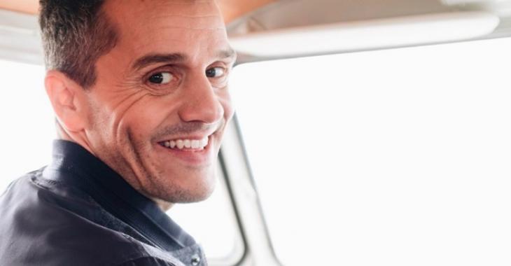 RUMEUR: Certains pensent que Patrice Bélanger pourrait remplacer Gino Chouinard à Salut Bonjour