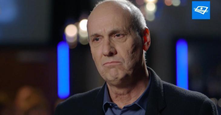 Alain Gravel commente finalement la décision de Radio-Canada de mettre fin à son émission