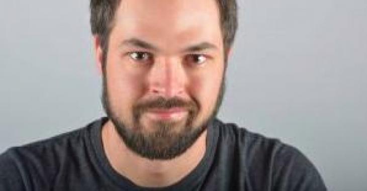 L'acteur québécois Mathieu Parenteau-Vallée a été arrêté pour agression sexuelle