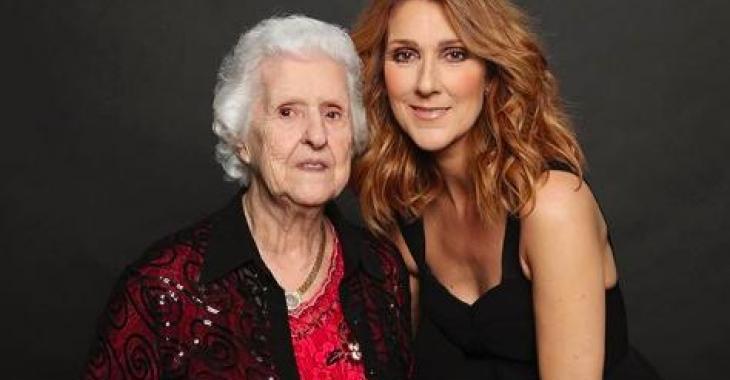 Céline Dion inquiète grandement ses fans avec sa nouvelle photo Instagram