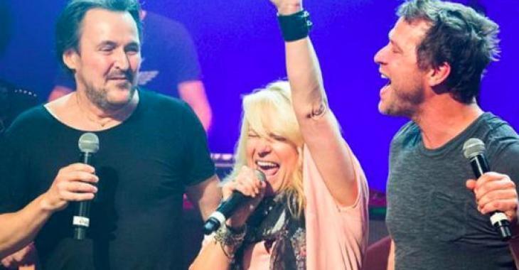 DERNIÈRE HEURE: La chanteuse Lulu Hughes fait une terrible annonce concernant son état de santé