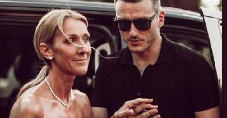 Le grand ami de Céline Dion Pepe Munoz confirme finalement l'immense rumeur à son sujet