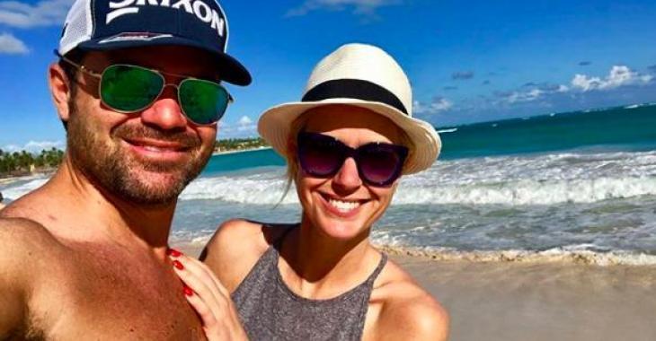 DERNIÈRE HEURE: Anouk Meunier et Daniel Melançon vont être parents pour la 1re fois