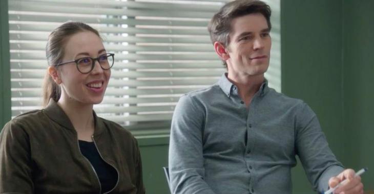 Cynthia Wu-Maheux donne de nouveaux détails importants sur la 4e saison de District 31