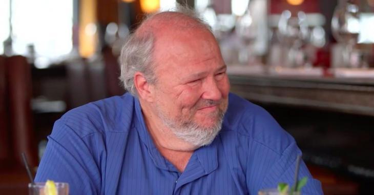 Jean-Marc Parent a sauvé la vie d'un fan qui voulait mettre fin à ses jours, mais ne veut pas prendre le mérite