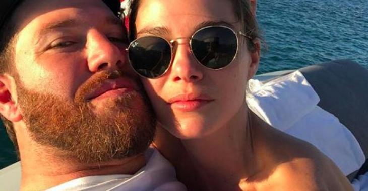 DERNIÈRE HEURE: Brandon Prust répond finalement aux rumeurs de séparation avec Maripier Morin