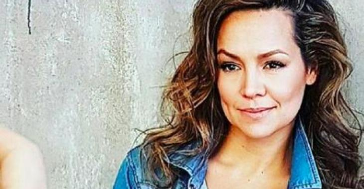 NOUVEAU COUPLE: Valérie Taillefer est maintenant avec Réal Bouclin, l'ex de Caroline Néron