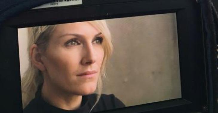 DERNIÈRE HEURE: Après la série Le Monstre, un nouveau projet sur les relations toxiques pour Ingrid Falaise