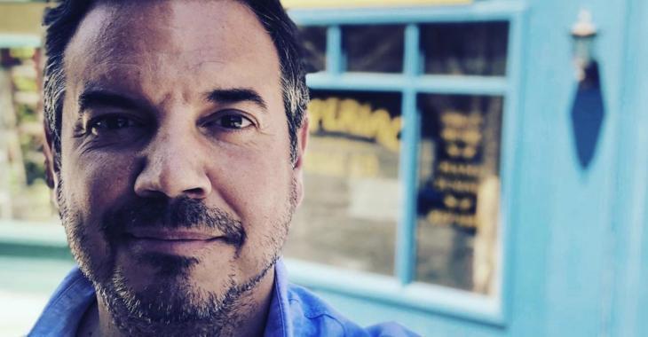 Émotif, Charles Lafortune lance un touchant message sur les réseaux sociaux