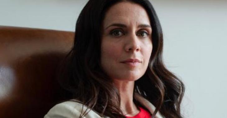 Mélissa Désormeaux-Poulin commente finalement la fin de la série Ruptures