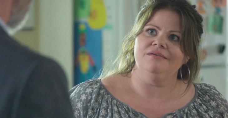 Le personnage de Geneviève Schmidt dans District 31 crée toute une commotion sur le Web
