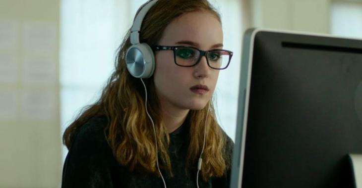 La jeune Émilie Bierre révèle finalement la vraie raison de son départ de la série L'Échappée